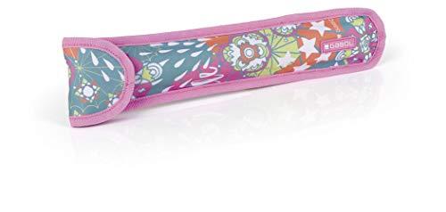 Gabol Funda Flauta Mint 37x9cm Mochila Infantil, 37 cm, Multicolor