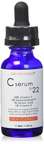 Suero antienvejecimiento con vitamina C Serumtologie