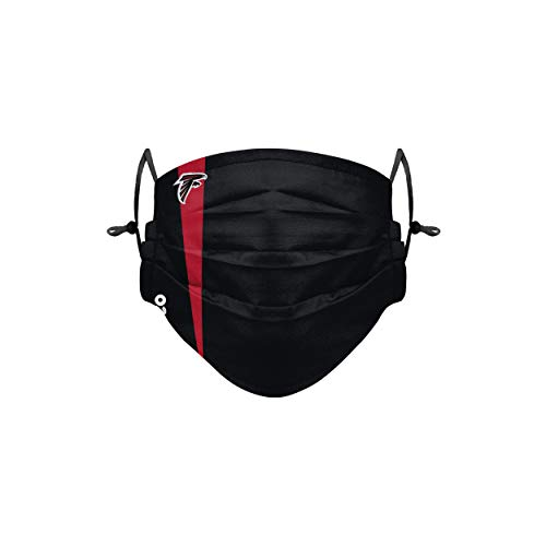 Atlanta Falcons NFL On-Field Sideline Face Cover