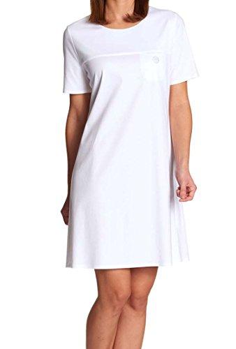 Féraud Damen Comfortable Basic 3883127 Nachthemden, Rosa (Perle) 10035, (Size:50)