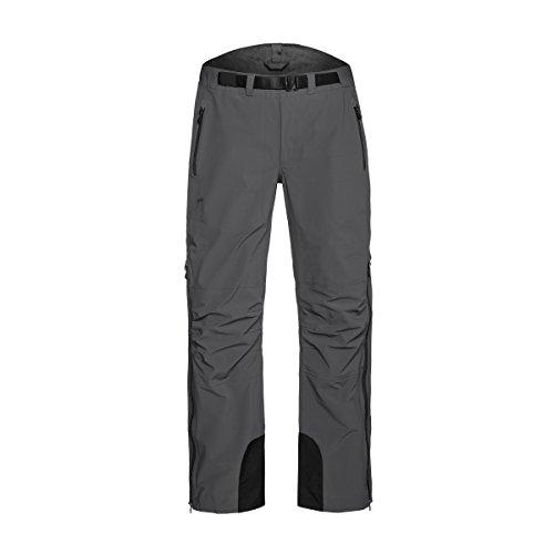 Tasmanian Tiger TT Dakota Pantalon imperméable pour Homme XL Gris