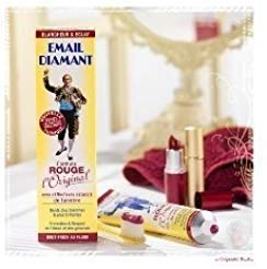 Email Diamant, Pasta de Dientes Rouge Original, 75ml [Pack de 5]: Amazon.es: Electrónica