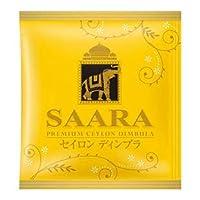 ブルックス サーラ プレミアム セイロンディンブラ 紅茶 個包装 3.5g×40袋