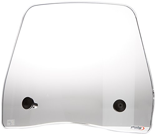 Puig 6015W Windschutzscheibe modell Traffic Piaggio Typhoon 50/125 transparent