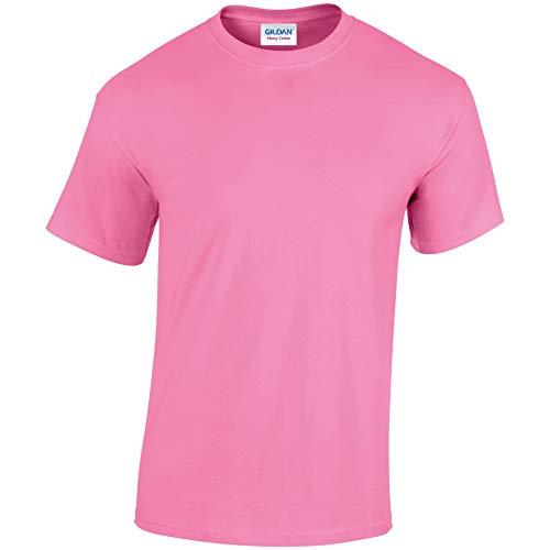 Gildan Kinder T-Shirt Azalea XL (GD05B)