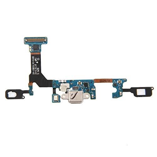 Dmtrab Puerto de Carga y Sensor de Cable Flexible for el Cable Galaxy S7 / G930V Flex