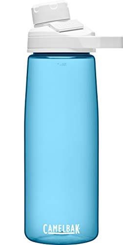 CAMELBAK Chute Mag Water Bottle 0.75L (True Blue)