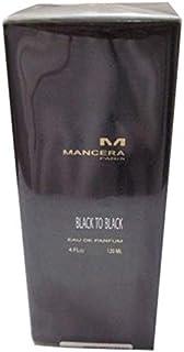 Black To Black by Mancera 120ml Eau de Parfum