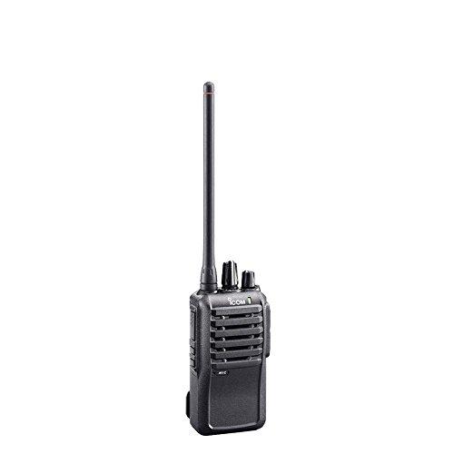 Icom IC-F3001 VHF 5 Watt 16 Channel Radio