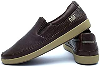 حذاء رياضي للرجال من كاتربيلار - CP012, (بني), 9 US