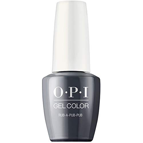 OPI Gelcolor Rub-A-Pub-Pub, 15 ml
