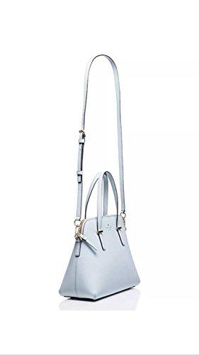 Kate Spade Cedar Street Maise crossbody handbag Mystic Blue