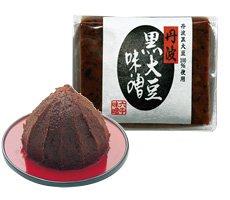 丹波黒大豆味噌300g 10袋セット