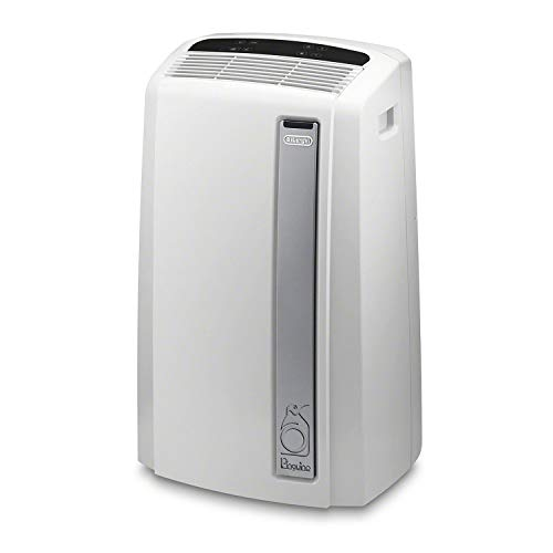 DeLonghi PACAN270G1W 500 Square ft. Portable Air Conditioner in White