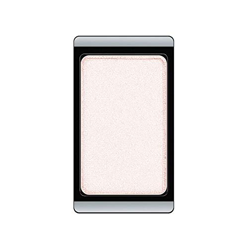 ARTDECO Eyeshadow, Lidschatten rosa, lila, pearl, Nr. 94, pearly very light rosé
