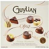 Guylian Bélgica bombones lujo Surtido Opus Bélgica bombones, 6.35oz gracias a todos...