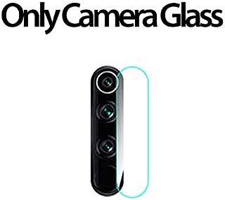 VINTO-Phone Screen Protectors - 3-in-1 Tempered Glass Redmi-Note-8-Pro Screen Protector LensGlass Sticker Xiaomi Redmi Not...