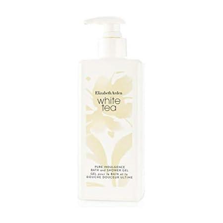Elizabeth Arden White Tea Shower Gel Shower Gel - 390 ml