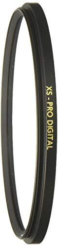 B+W Schutz-Filter, Clear Filter (67mm, MRC Nano, XS-Pro, 16x vergütet, slim, Premium)