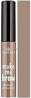 Essence Make Me Brow Eyebrow Gel Mascara # 01 Blonde