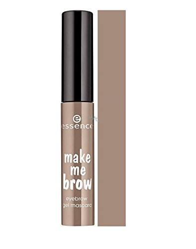 Essence Make Me Brow Eyebrow Gel Mascara # 01 Blonde by Essence