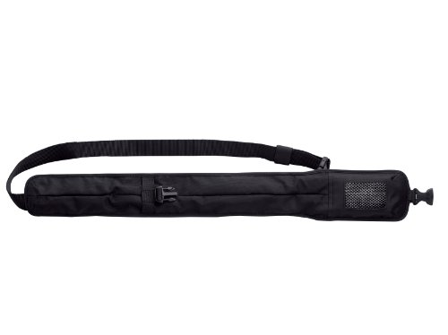 Panasonic VW-MBA100GUK Multi-Funktion Gurt (geeignet für LUMIX HX-A500/A100/A1) schwarz