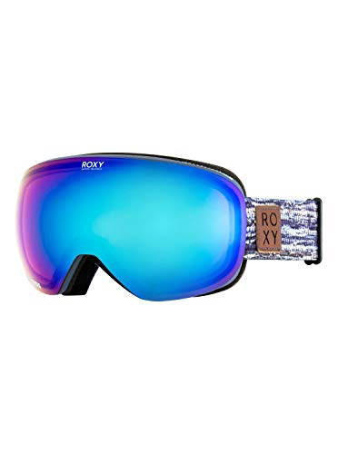 Roxy Popscreen J Sngg Bqy3 Snowboard Goggles