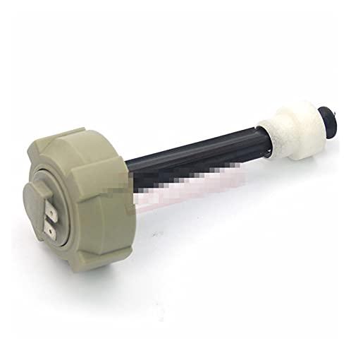 DHTENG® Sensor de Nivel de refrigerante del Tapa del Tanque de expansión para Opel Calibra un Vectra UN CC Land Rover 90228348