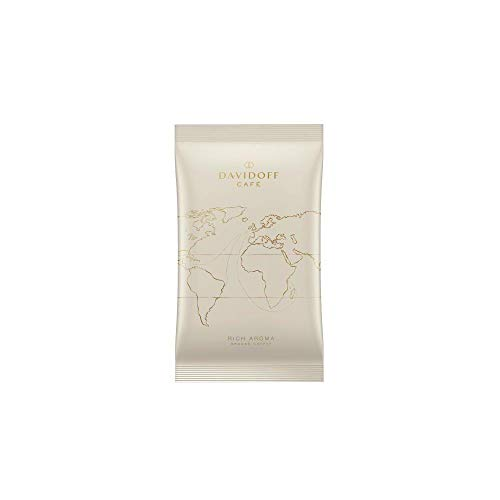 Davidoff Cafe Rich Aroma Unique Blend Filter Ground Coffee 500gr
