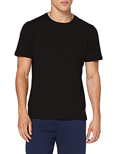 CARE OF by PUMA Men's Active T-Shirt, Black, EU L (US L)