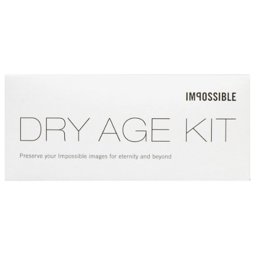 Solis Impossible Dry Age Kit