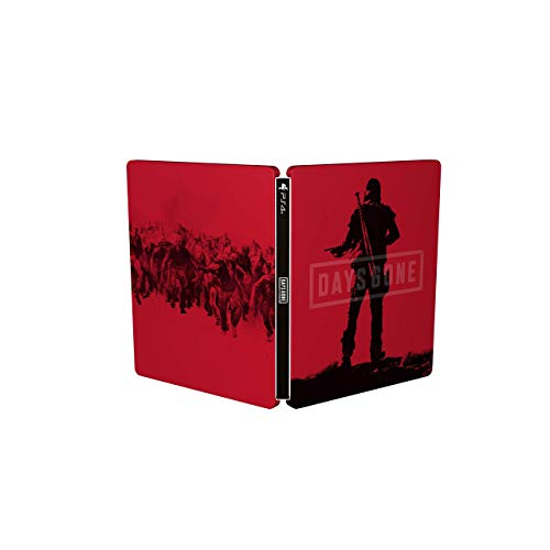 Days Gone + Steelbook [Esclusiva Amazon.it] - PlayStation 4