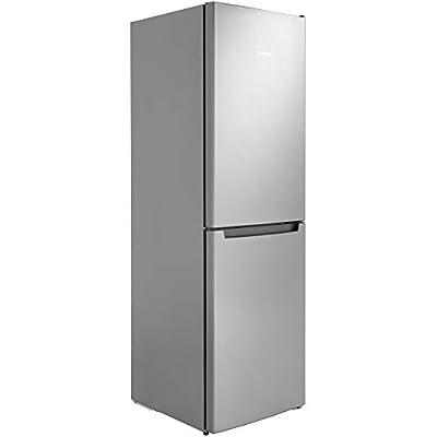 Bosch Serie 2 KGN34NL3AG Freestanding Fridge Freezer Frost Free - Stainless Steel Look