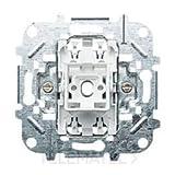 Niessen lujo - Interruptor-conmutador 16a lujo