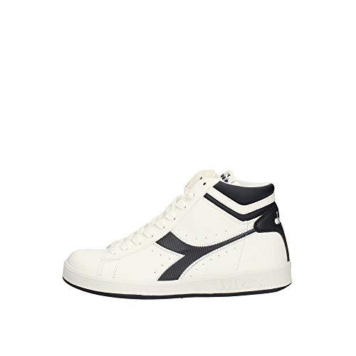 Diadora - Sneakers Game P High per Uomo e Donna (EU 44.5)