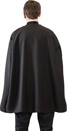 Capa Zorro marca RG Costumes