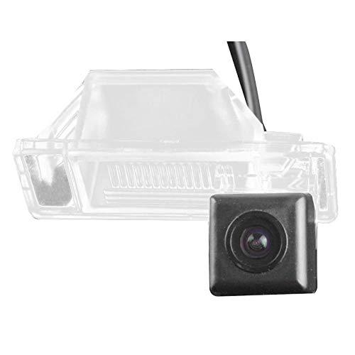 Telecamera di retromarcia di backup della telecamera di retrovisione per auto Hd Ccd per Nissan Qashqai J10 J11