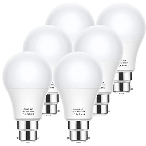 Philips Energy Saving Lightbulb 8w SES Cap Genie Stick 10 Year 1 Pack