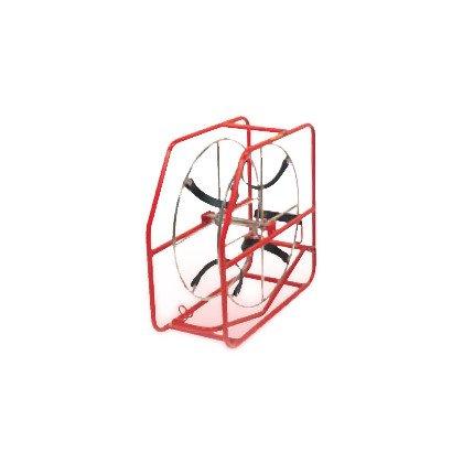 プロメイト(PROMATE) 電線リール E-9101 収納時外径6.3kg
