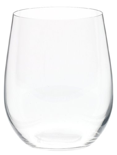 Riedel O Wine Tumbler Viognier/Chardonnay, Pay for 6 get 8