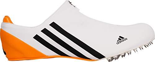adidas Adizero Bobsleigh Spikes - White-4