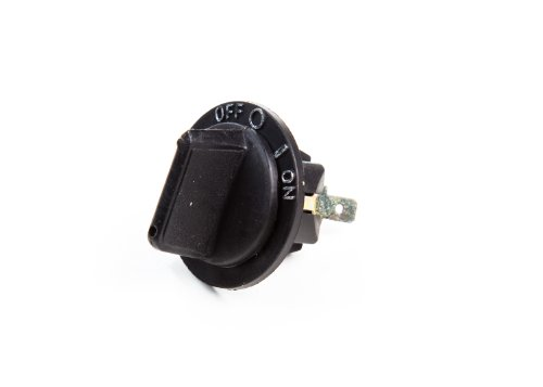 Briggs & Stratton 692309 Rotary Switch Replacement for Models 396691 and 692309