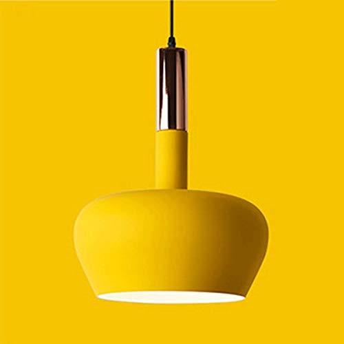 QJY Moderne keuken eilandlicht hanger kroonluchter licht hanglamp plafondlamp mat, scheidingswand porch gang trappen kroonluchter