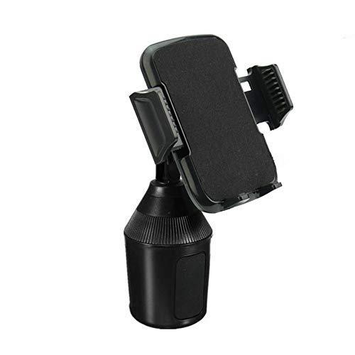 CESULIS Smartphone Soporte, Soporte de Taza de teléfono Ajustable Universal para teléfonos celulares