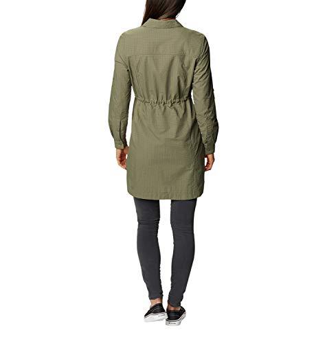 Columbia Silver Ridge Novelty Vestido para mujer