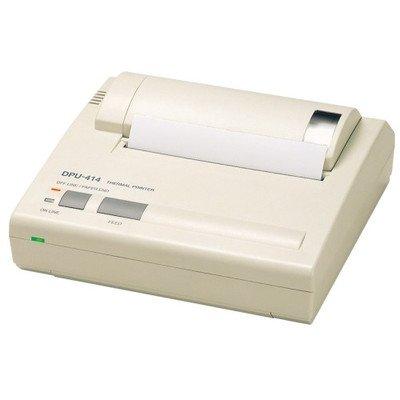 佐藤計量器製作所 デジタル気圧計 SK-500B用 専用プリンタ/61-0477-98