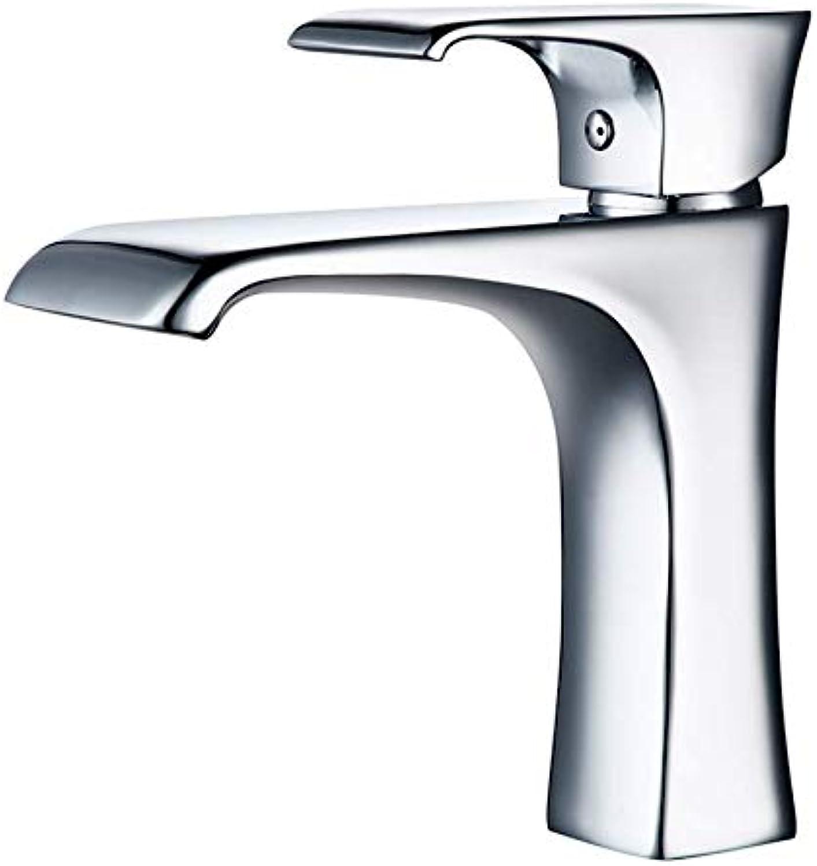 Wasserhahn Waschtischarmatur Hohe Qualitt Badezimmer, Bad, Bad, Alle Kupfer Hei Und Kalt Waschtisch Waschbecken Wasserhahn Wasserfall