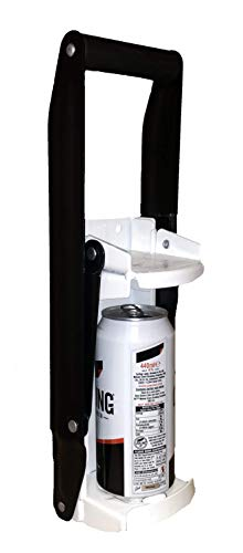 Eseno 16 oz Extra Heavy Duty Can Crusher (for Cans not Tins)