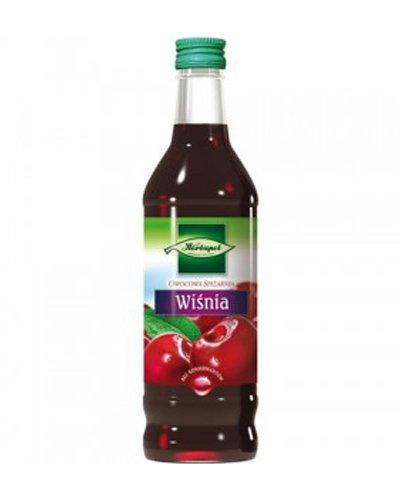 Polnischer Kirschsirup 420 ml