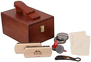 Kiwi Select Shoe Care Valet Kit, One Kit, One Size